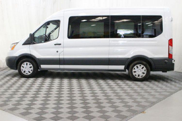 2016 Ford Transit Wagon 350 XLT 12 Wheelchair Van For Sale #15