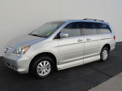 2008 Honda Odyssey Wheelchair Van For Sale -- Thumb #12