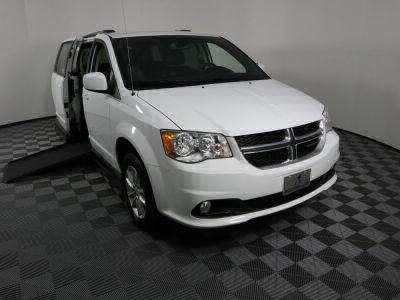 New Wheelchair Van for Sale - 2019 Dodge Grand Caravan SXT Wheelchair Accessible Van VIN: 2C4RDGCG8KR559088