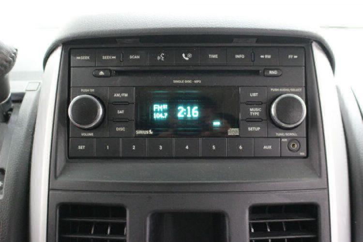 2008 Dodge Grand Caravan SXT Wheelchair Van For Sale #23