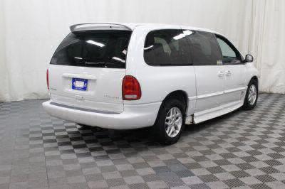 2000 Dodge Grand Caravan Wheelchair Van For Sale -- Thumb #23