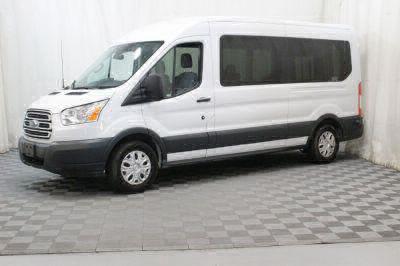 2016 Ford Transit Wagon Wheelchair Van For Sale -- Thumb #16