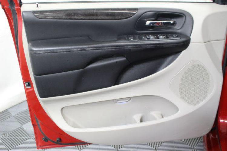 2013 Dodge Grand Caravan SXT Wheelchair Van For Sale #27