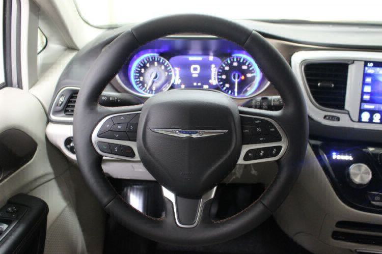 2017 Chrysler Pacifica Touring-L Plus Wheelchair Van For Sale #25