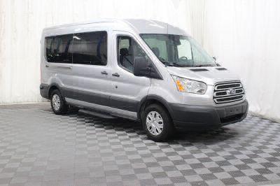 Used 2017 Ford Transit Passenger 350 XLT Wheelchair Van