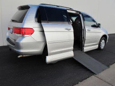 2008 Honda Odyssey Wheelchair Van For Sale -- Thumb #1