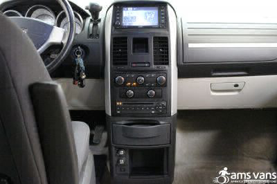 2008 Dodge Grand Caravan Wheelchair Van For Sale -- Thumb #25