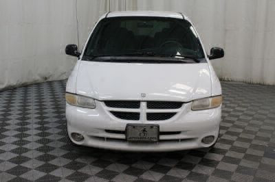 2000 Dodge Grand Caravan Wheelchair Van For Sale -- Thumb #28
