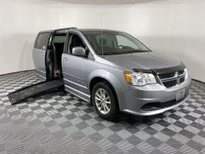 Used Wheelchair Van for Sale - 2013 Dodge Grand Caravan SXT Wheelchair Accessible Van VIN: 2C4RDGCG3DR692232