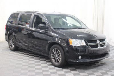 New Wheelchair Van for Sale - 2017 Dodge Grand Caravan SXT Wheelchair Accessible Van VIN: 2C4RDGCG1HR800143