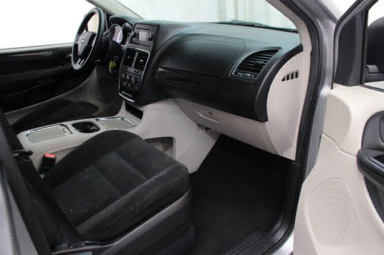 2016 Dodge Grand Caravan SXT Wheelchair Van For Sale #16