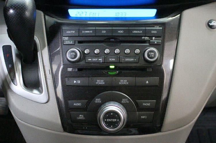 2012 Honda Odyssey Touring Elite Wheelchair Van For Sale #24