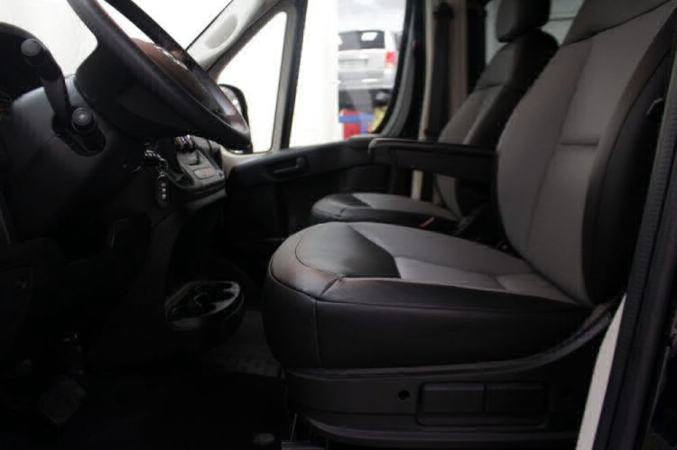 2018 Dodge ProMaster Window 2500 159 WB Wheelchair Van For Sale #16