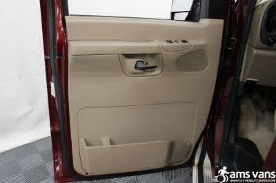 2005 Ford E-Series Chassis Wheelchair Van For Sale -- Thumb #21