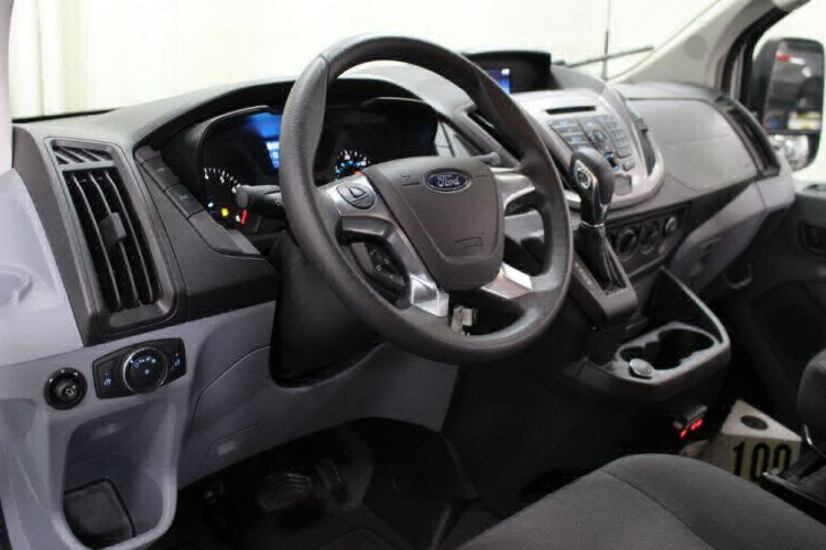 2018 Ford Transit Wagon 350 XLT-HD 15 Wheelchair Van For Sale #21