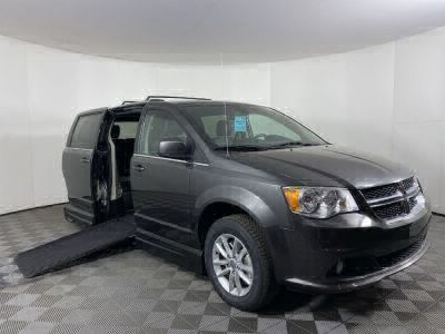 New Wheelchair Van for Sale - 2019 Dodge Grand Caravan SXT Wheelchair Accessible Van VIN: 2C4RDGCG0KR632745