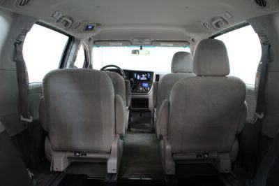 2016 Toyota Sienna Wheelchair Van For Sale -- Thumb #28