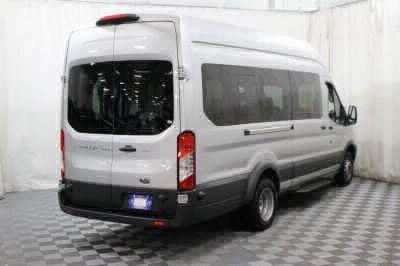 2018 Ford Transit Wagon Wheelchair Van For Sale -- Thumb #13