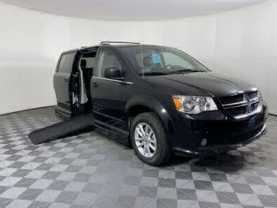 New Wheelchair Van for Sale - 2019 Dodge Grand Caravan SXT Wheelchair Accessible Van VIN: 2C4RDGCG9KR798276
