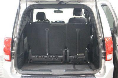 2012 Dodge Grand Caravan Wheelchair Van For Sale -- Thumb #6