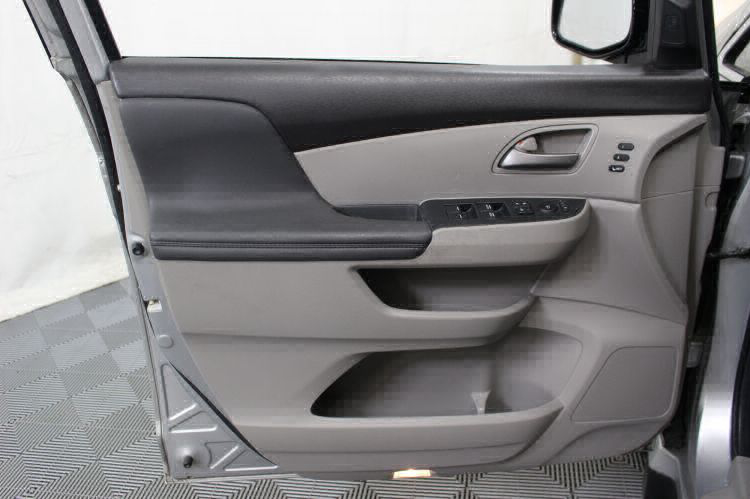 2012 Honda Odyssey Touring Elite Wheelchair Van For Sale #13