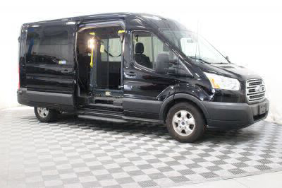 Used 2017 Ford Transit Wagon 350 XLT 15 Wheelchair Van