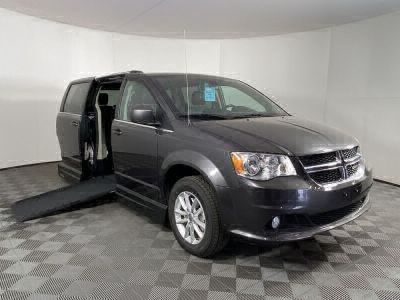 New Wheelchair Van for Sale - 2019 Dodge Grand Caravan SXT Wheelchair Accessible Van VIN: 2C4RDGCG4KR744660