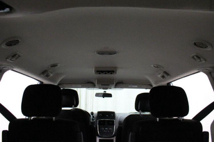 2015 Dodge Grand Caravan SXT Wheelchair Van For Sale #28