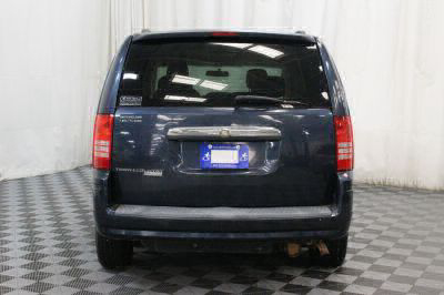 2008 Chrysler Town and Country Wheelchair Van For Sale -- Thumb #16