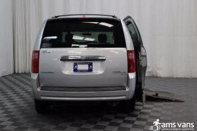 2010 Dodge Grand Caravan Wheelchair Van For Sale -- Thumb #4