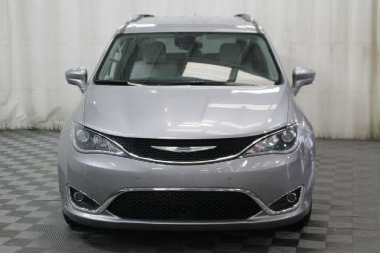 2017 Chrysler Pacifica Touring-L Plus Wheelchair Van For Sale #44