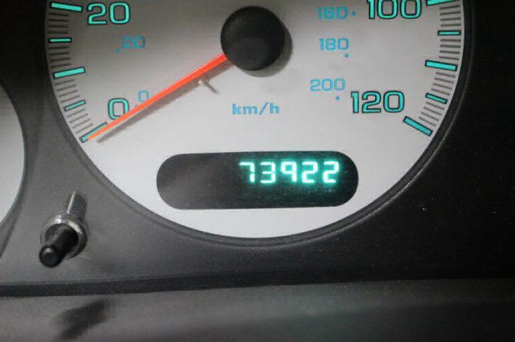 2002 Dodge Grand Caravan Sport Wheelchair Van For Sale #22