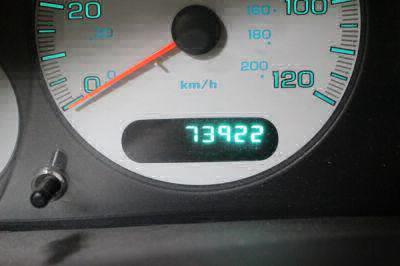 2002 Dodge Grand Caravan Wheelchair Van For Sale -- Thumb #22