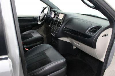 2017 Dodge Grand Caravan Wheelchair Van For Sale -- Thumb #36