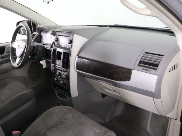 2010 Dodge Grand Caravan SXT Wheelchair Van For Sale #21