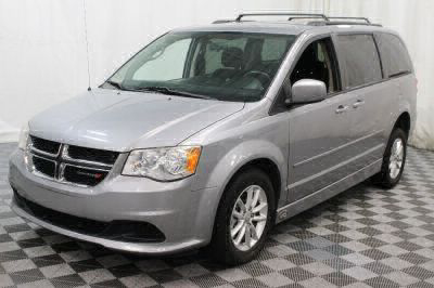 2013 Dodge Grand Caravan Wheelchair Van For Sale -- Thumb #18