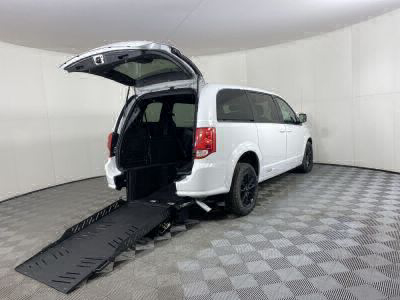 New Wheelchair Van for Sale - 2019 Dodge Grand Caravan GT Wheelchair Accessible Van VIN: 2C4RDGEG3KR688725