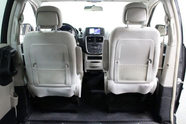 2011 Dodge Grand Caravan Crew Wheelchair Van For Sale #5