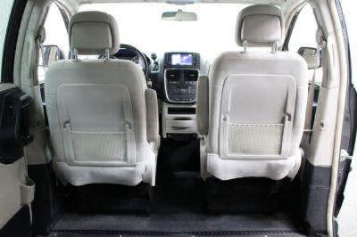 2011 Dodge Grand Caravan Wheelchair Van For Sale -- Thumb #5