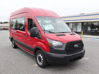 New Wheelchair Van for Sale - 2019 Ford Transit 350 Wheelchair Accessible Van VIN: 1FBZX2XM1KKB49102
