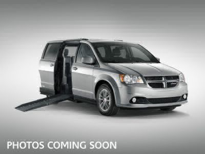 New Wheelchair Van for Sale - 2018 Dodge Grand Caravan SXT Wheelchair Accessible Van VIN: 2C4RDGCG2JR302510