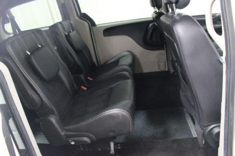 2017 Dodge Grand Caravan SXT Wheelchair Van For Sale #17