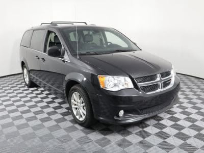New Wheelchair Van for Sale - 2019 Dodge Grand Caravan SXT Wheelchair Accessible Van VIN: 2C4RDGCG5KR544323