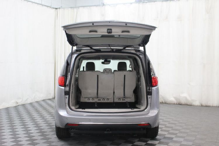 2017 Chrysler Pacifica Touring-L Plus Wheelchair Van For Sale #37