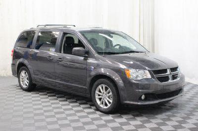 New Wheelchair Van for Sale - 2018 Dodge Grand Caravan SXT Wheelchair Accessible Van VIN: 2C4RDGCG3JR215957