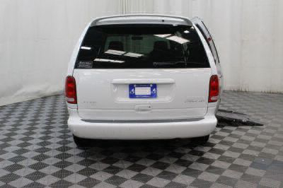 2000 Dodge Grand Caravan Wheelchair Van For Sale -- Thumb #4