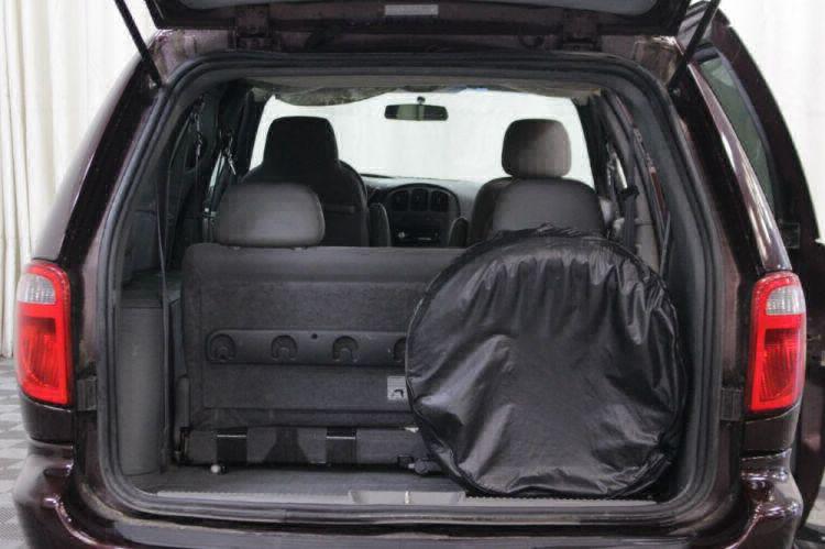 2004 Dodge Grand Caravan SE Wheelchair Van For Sale #6