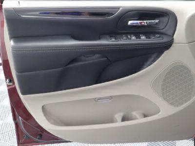 2018 Dodge Grand Caravan Wheelchair Van For Sale -- Thumb #7