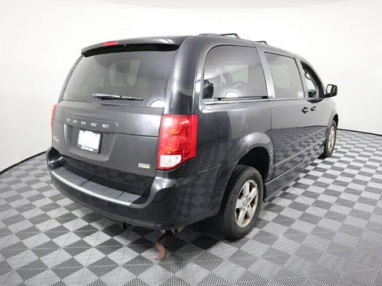 2012 Dodge Grand Caravan SXT Wheelchair Van For Sale #26