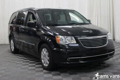 Commercial Wheelchair Vans for Sale - 2013 Chrysler Town & Country Touring ADA Compliant Vehicle VIN: 2C4RC1BGXDR517641